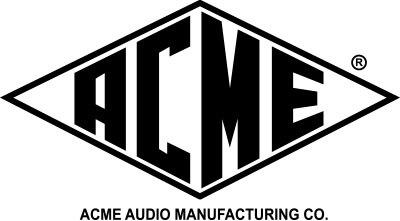 Acme Audio Logo