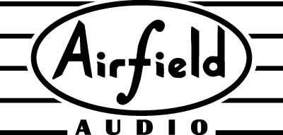 Airfield Audio Logo
