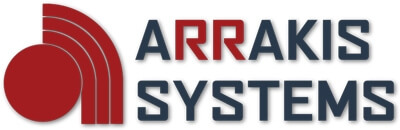 Arrakis Systems Logo
