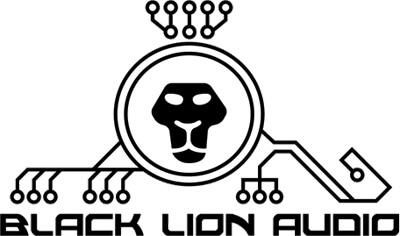 Black Lion Audio Logo