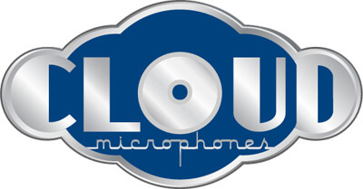 Cloud Microphones Logo