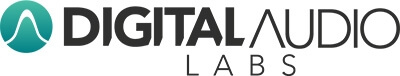 Digital Audio Labs Logo