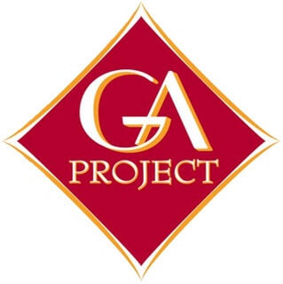 Golden Age Project Logo