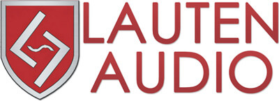 Lauten Audio Logo