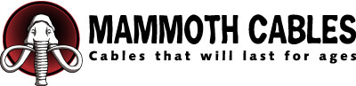 Mammoth Cables Logo
