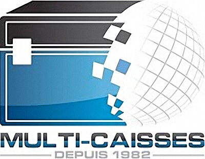 Multi-Caisses Logo