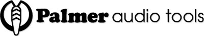 Palmer Audio Logo
