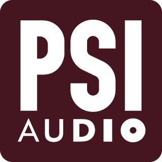 PSI Audio Logo