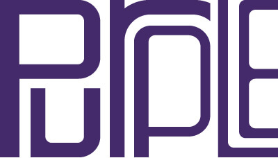 Purple Audio Logo