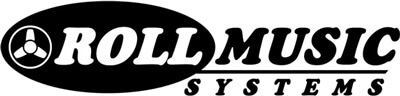Roll Music Systems Logo