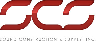 Sound Construction & Supply Logo