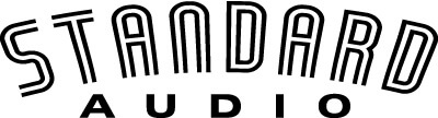 Standard Audio Logo