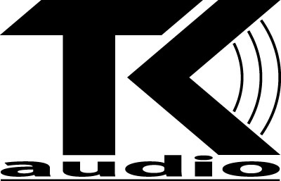 TK Audio Logo