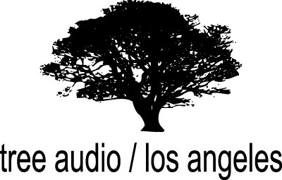 Tree Audio Logo