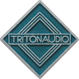 Triton Audio Logo