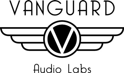 Vanguard Audio Labs Logo