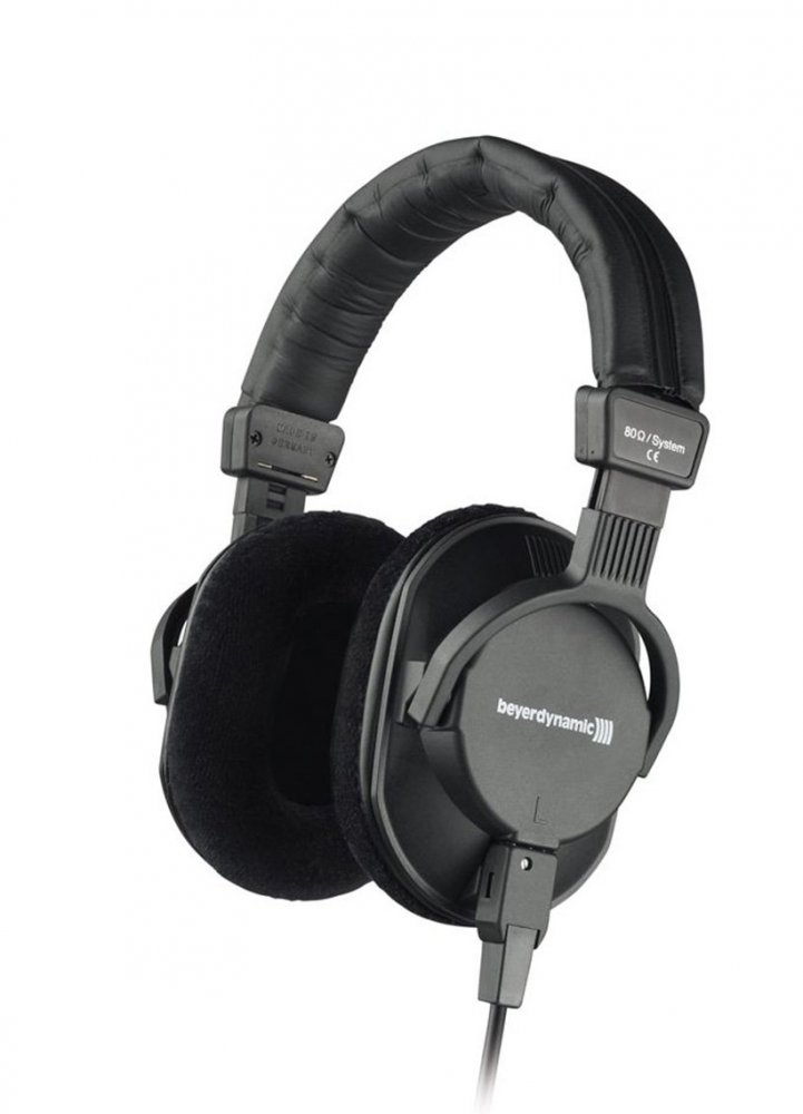 Beyerdynamic DT 250-80 ohm