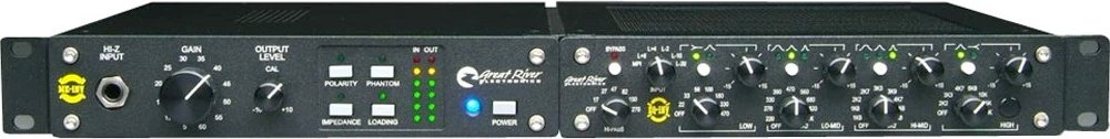 Great River MEQ-1NV