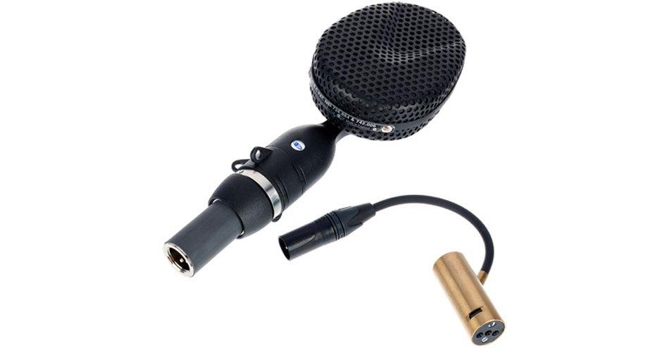 Coles 4038 Studio Economik Pro Audio Recording Equipment