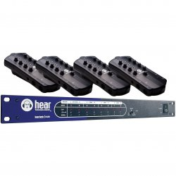 Hear Technologies Hear Back Four Pack