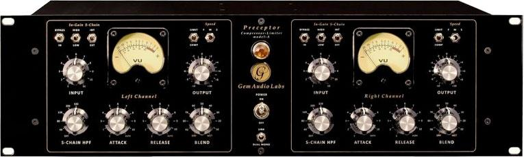 Gem Audio Labs Preceptor-A