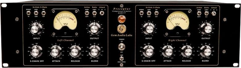 Gem Audio Labs Preceptor-T