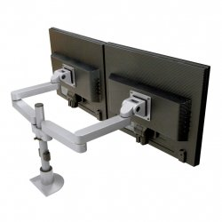 Sterling Modular Articulating - Monitor Arm (Dual)