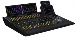 Avid S6 M40 Control Surface
