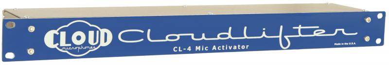 Cloud Microphones CL-4 Rack