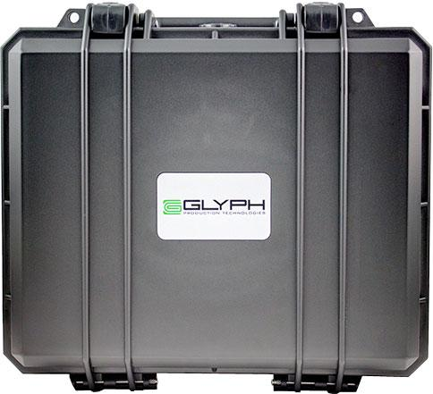 Glyph Technologies Studio Case