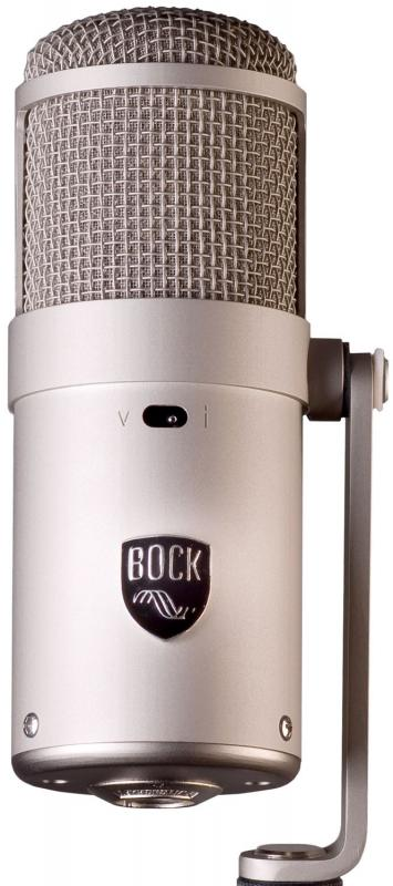 Bock Audio iFet
