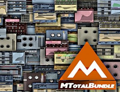Melda Production MTotal Bundle