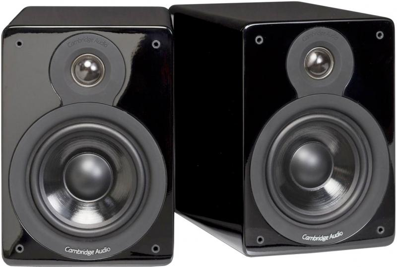 Cambridge Audio Minx XL - Black