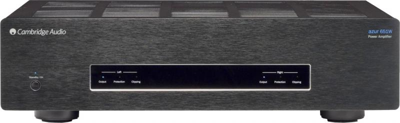 Cambridge Audio Azur 651W - Black