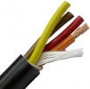 Mogami W2972 - 4c. 15awg HiDef Speaker Cable (price per foot)