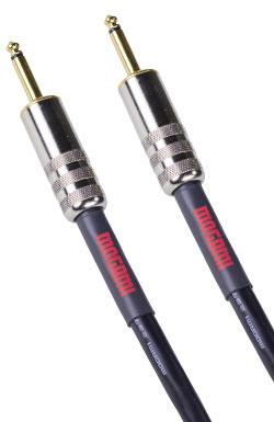 Mogami Platinum Overdrive Speaker Cable 3'