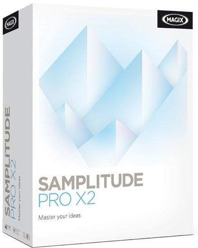 Magix Samplitude Pro X2 | Studio Economik | Pro-Audio Recording