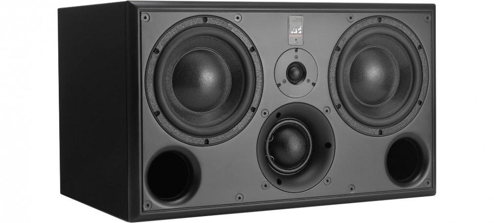 atc loudspeakers scm45a pro pair studio economik pro audio recording equipment montreal. Black Bedroom Furniture Sets. Home Design Ideas