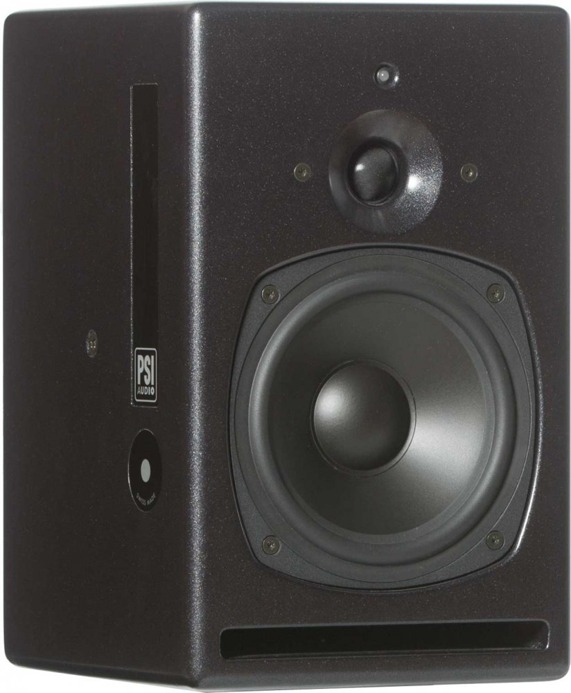 PSI Audio A17M - Black