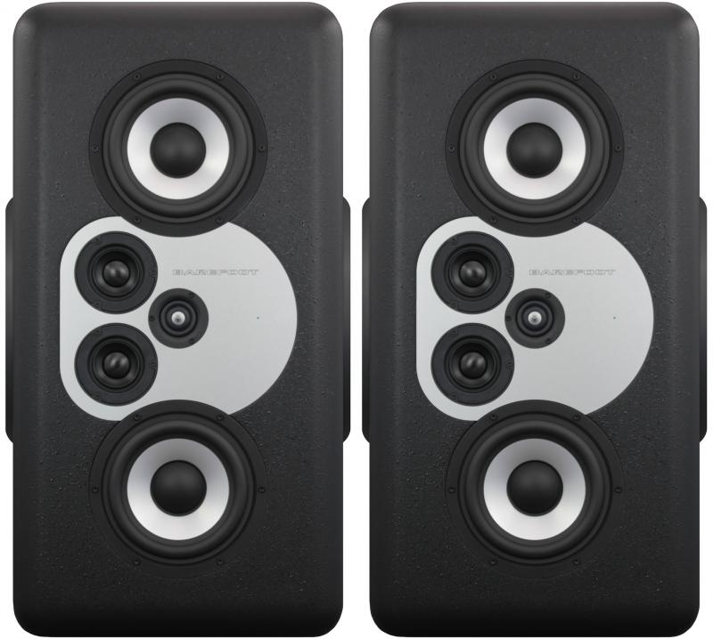 Barefoot Sound MiniMain 12 (pair)