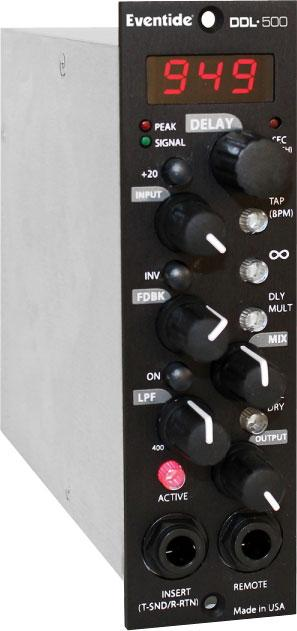 Eventide DDL500