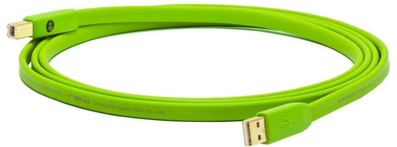 Neo D+ USB 2.0 Class B Cable  - 2  Meters