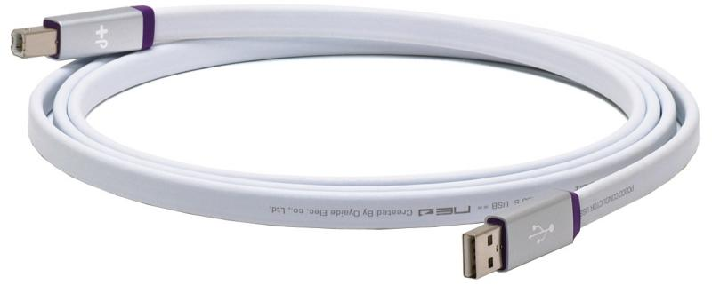 Neo D+ USB 2.0 Class S Cable  - 2  Meters