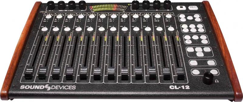 Sound Devices CL-12 Alaia
