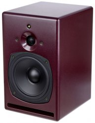 PSI Audio A17M - Red