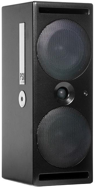 PSI Audio A214M - Black