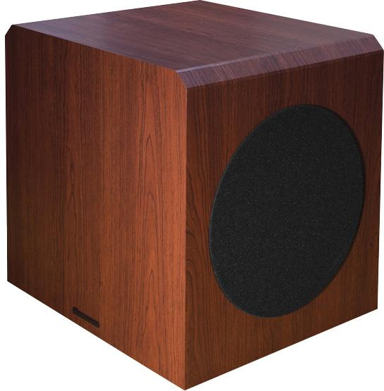 Bryston Model A Sub (Black Ash)