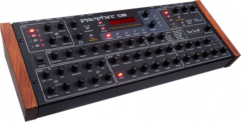 Dave Smith Instruments Prophet '08 Module