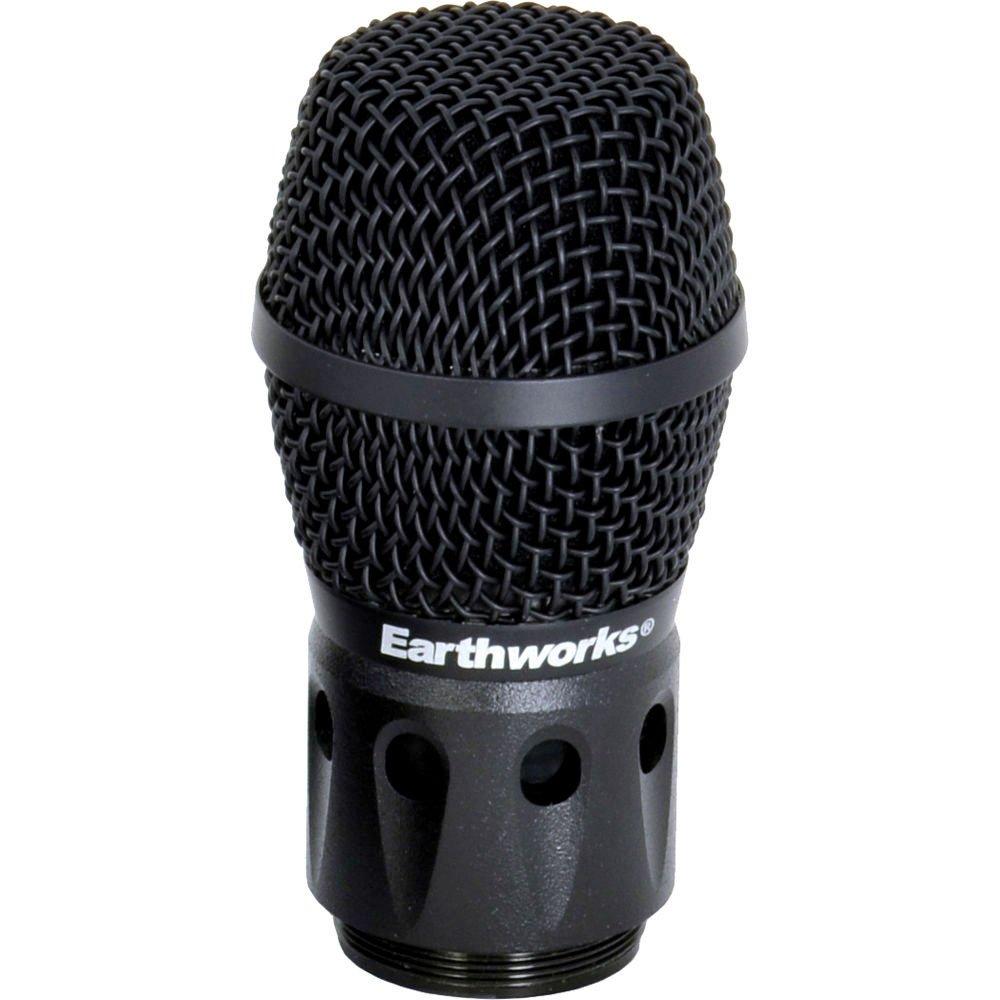 Earthworks WL40V | Studio Economik | Pro-Audio Recording Equipment