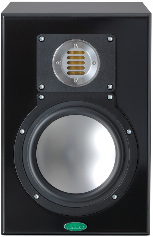 Unity Audio Rock MKII